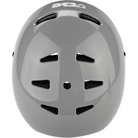 TSG Skate/BMX Injected Color Fietshelm Heren, injected grey
